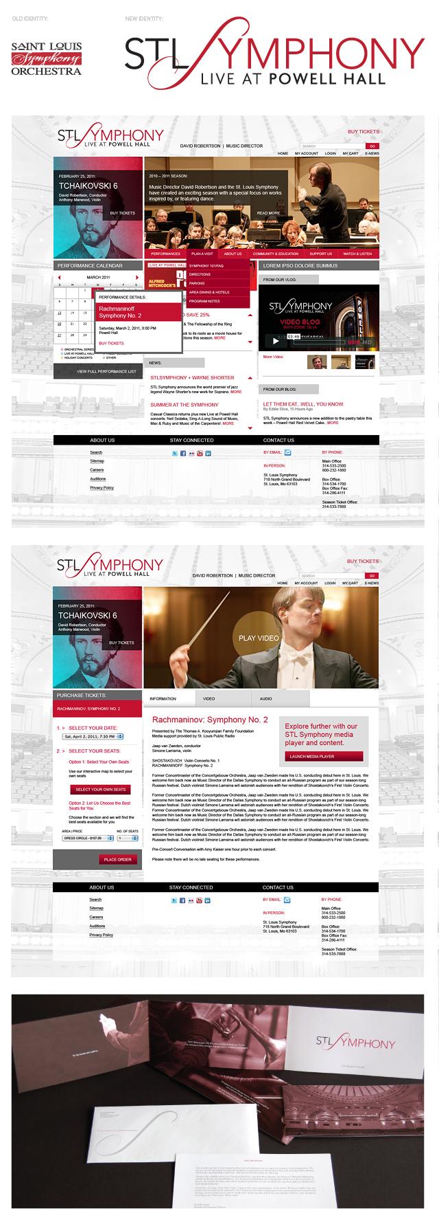 STL Symphony Brandumentary